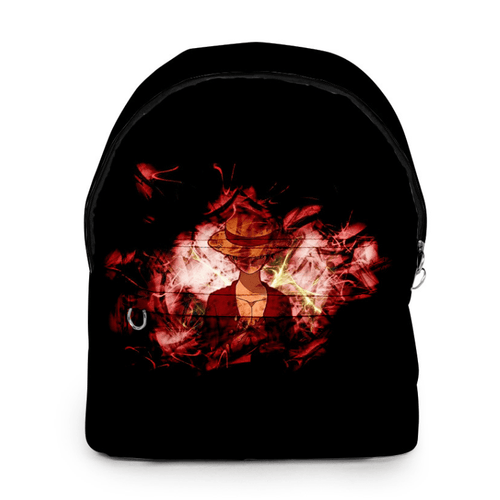 One Piece Backpack - T