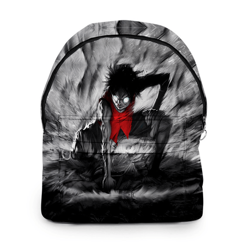 One Piece Backpack - W