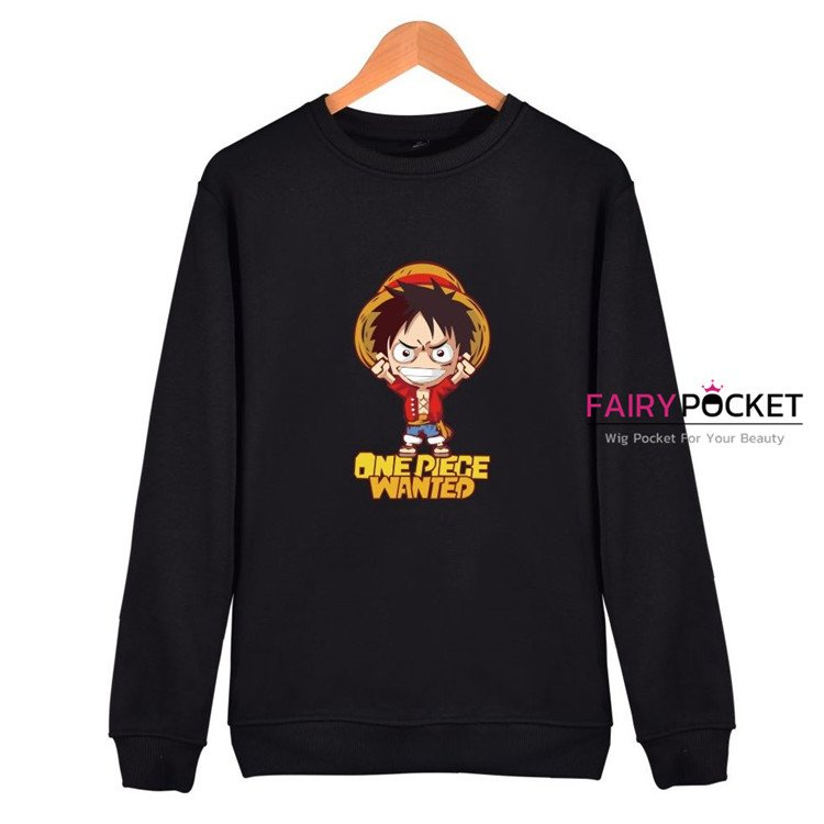 One Piece Hoodie (5 Colors)