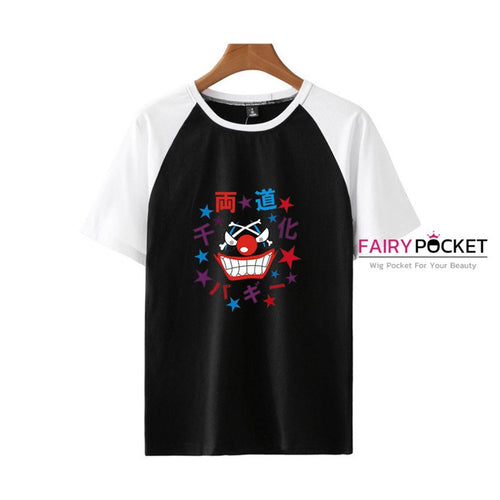 One Piece T-Shirt (3 Colors)