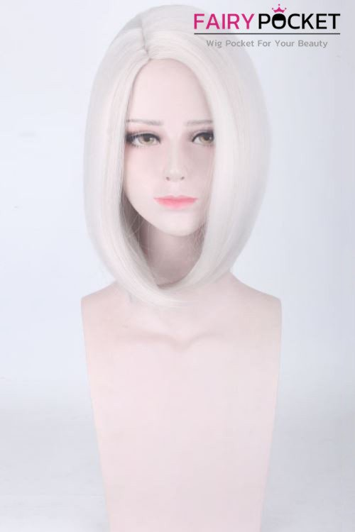 Overwatch Ashe Cosplay Wig