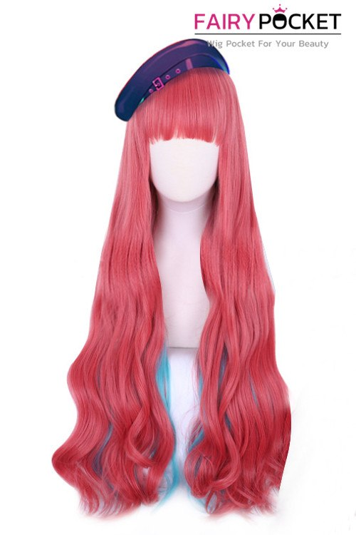 Paradox Live Anne Faulkner Cosplay Wig