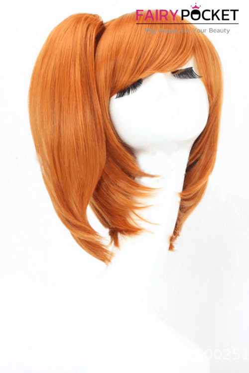 Pocket Monsters Kasumi Cosplay Wig