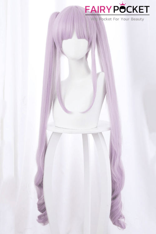 Princess Connect! Re:Dive Kyouka Hikawa Cosplay Wig