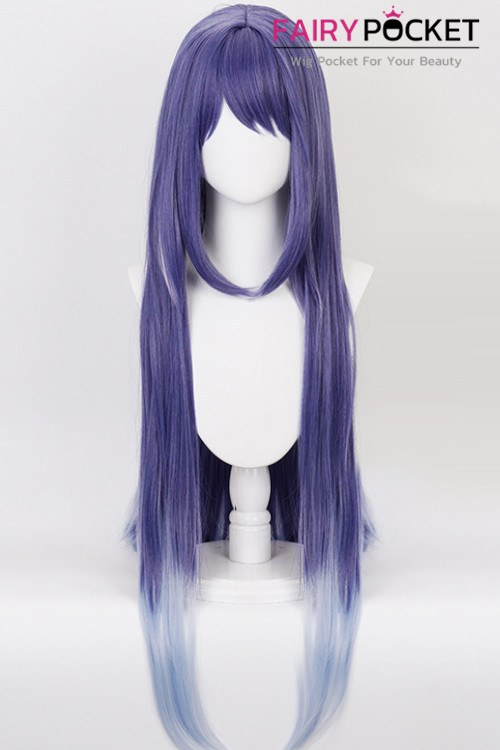 Princess Connect! Re:Dive Shijou Rei Cosplay Wig