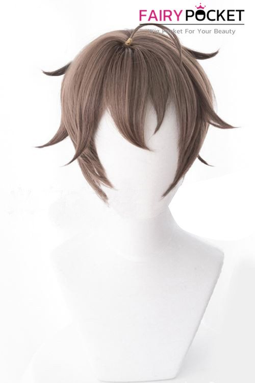 Rascal Does Not Dream of Bunny Girl Senpai Sakuta Azusagawa Cosplay Wig