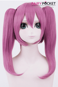 Riddle Story of Devil Haru Ichinose Anime Cosplay Wig