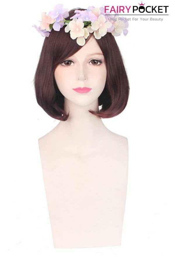 Life is Strange Maxine Caulfield Cosplay Wig