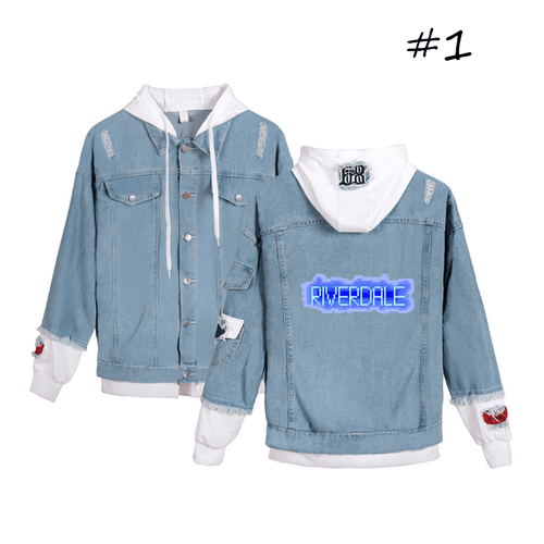 Riverdale Anime Jacket/Coat (4 Colors) - B