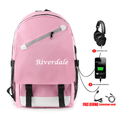 Riverdale Backpack (5 Colors) - R