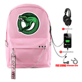 Riverdale Backpack with USB Charging Port (5 Colors) - BB