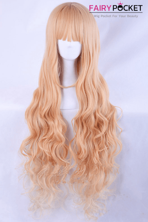 SINoALICE Red Riding Hood Anime Cosplay Wig
