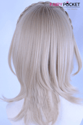 SINoALICE Briar Rose Anime Cosplay Wig