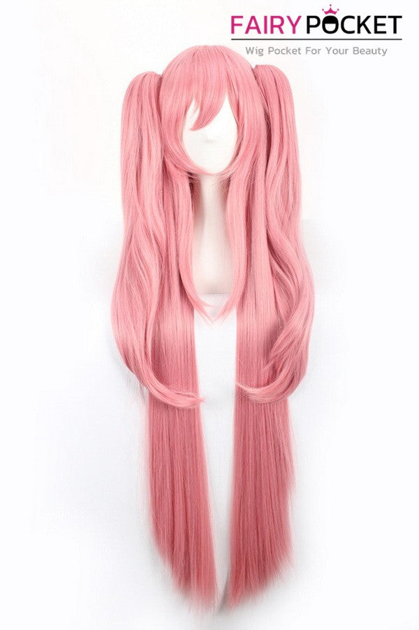 Seraph of the End Tepes Krul Anime Cosplay Wig