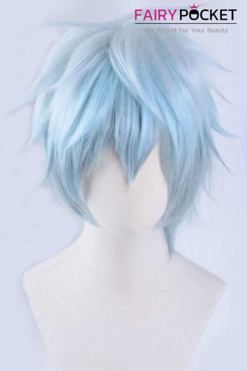 Servamp Kuro Cosplay Wig