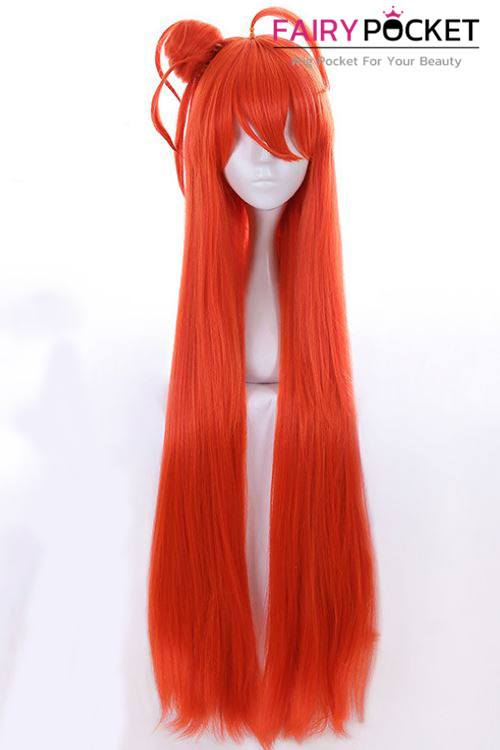 Shakugan no Shana Cosplay Wig