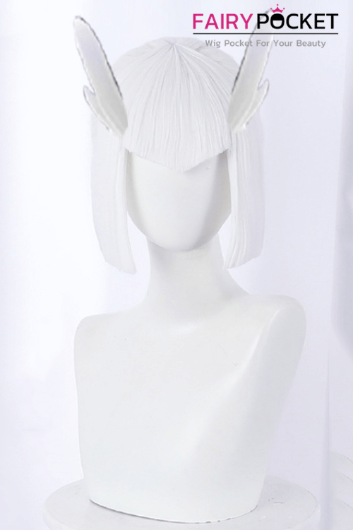 Sky: Children of Light Cosplay Wig