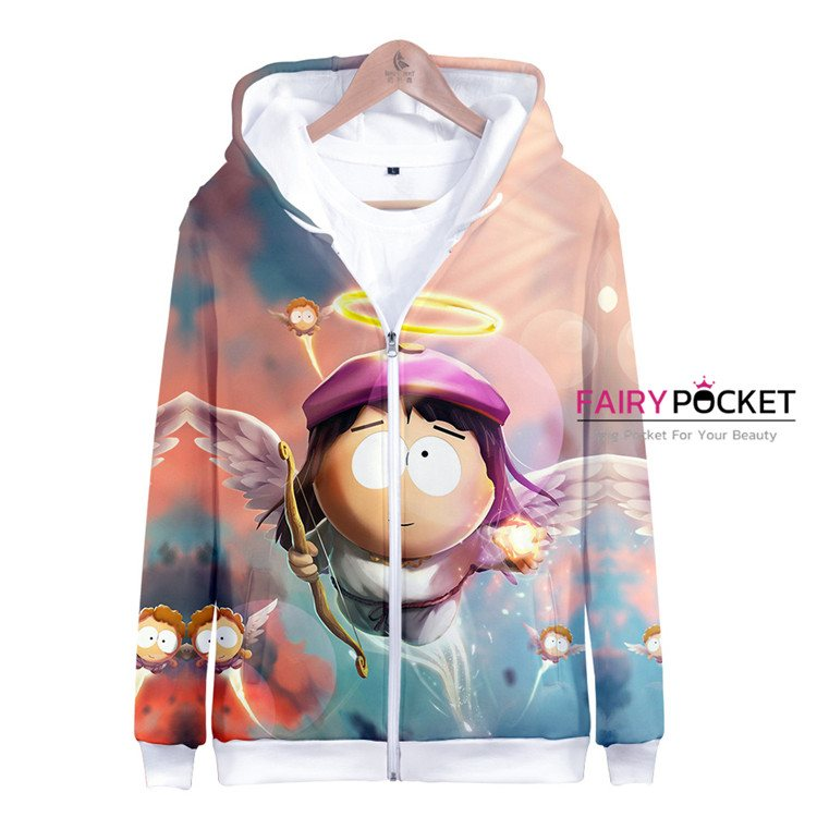 South Park Jacket/Coat - J
