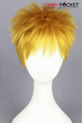 South Park Kenny McCormick Anime Cosplay Wig