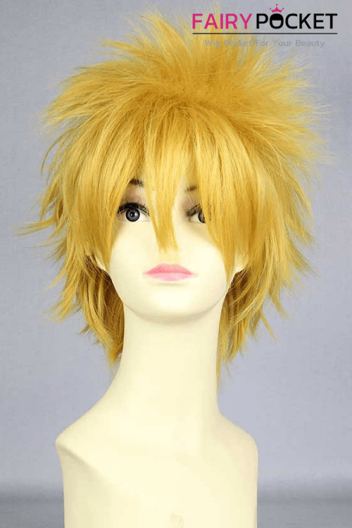 South Park Tweek Anime Cosplay Wig