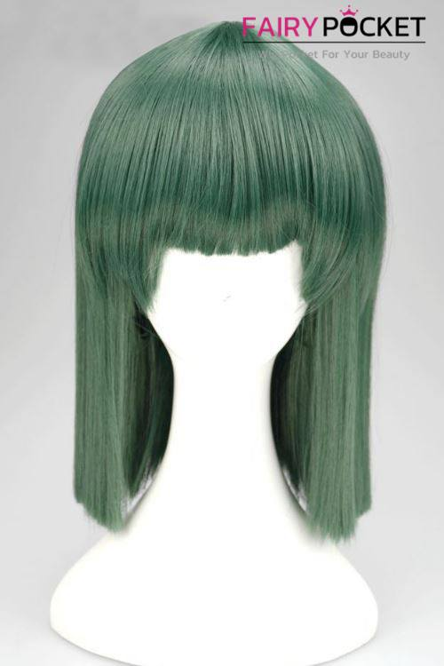 Spirited Away Haku Cosplay Wig