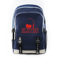 Stranger Things Backpacks with USB Charging Port - BI
