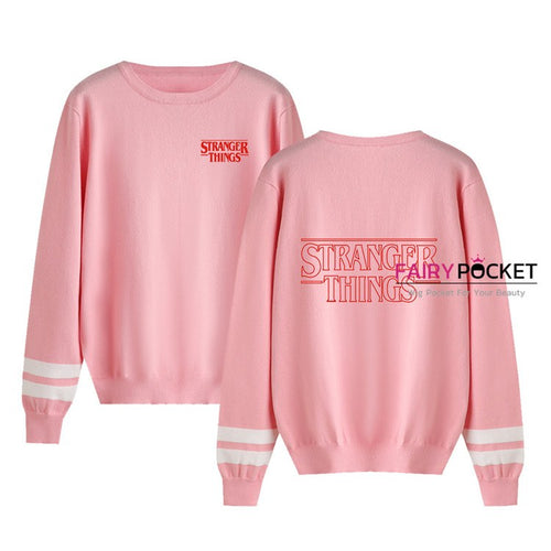 Stranger Things Sweater (5 Colors) - AF
