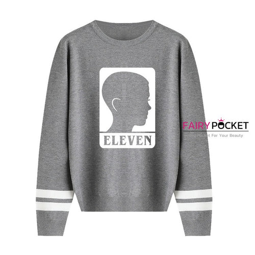 Stranger Things Sweater (5 Colors) - AG