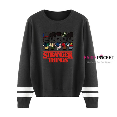 Stranger Things Sweater (5 Colors) - AQ