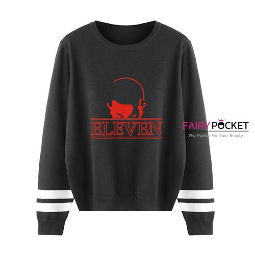 Stranger Things Sweater (5 Colors) - AS