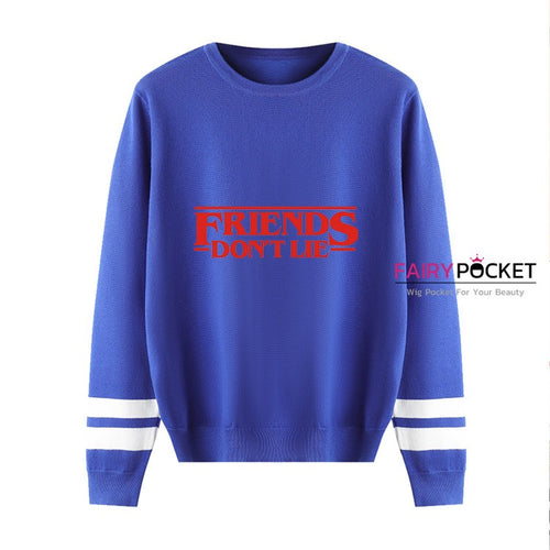 Stranger Things Sweater (5 Colors) - AU