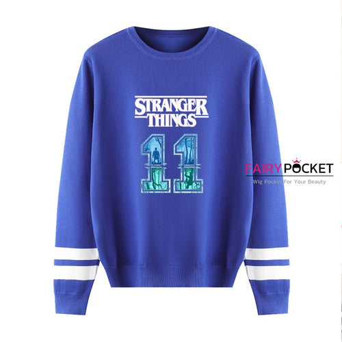 Stranger Things Sweater (5 Colors) - AY
