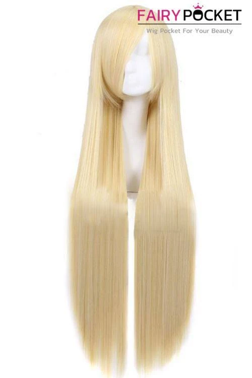 The 8th son? Are you kidding me? Elise Cosplay Wig