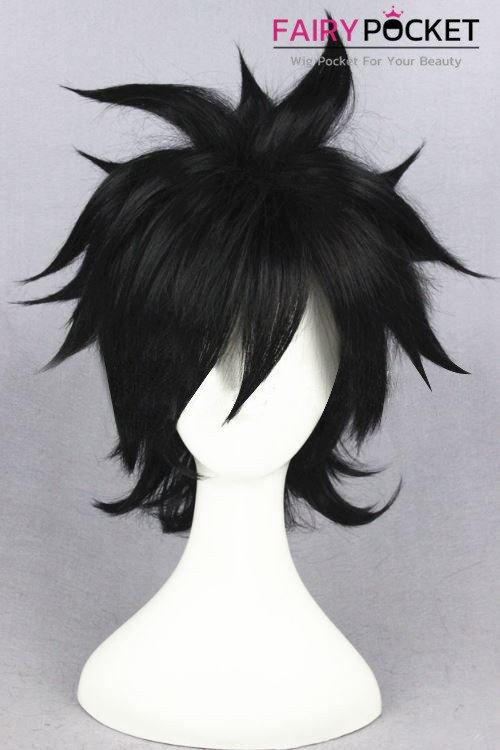 The God of High School Dae-Wi Han Cosplay Wig