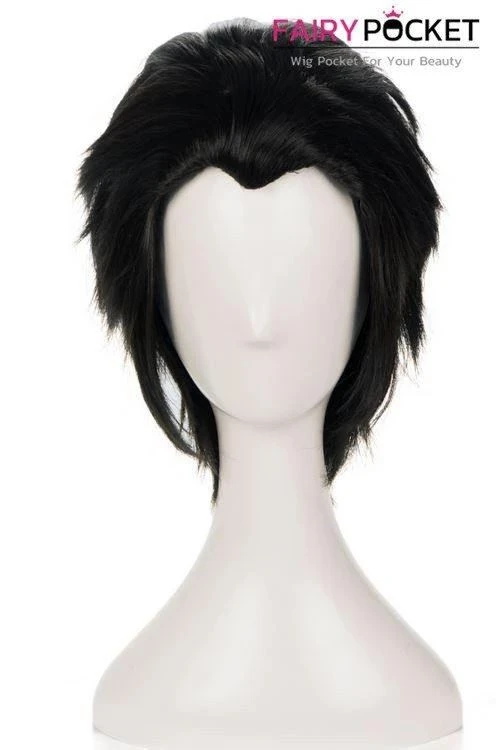 The God of High School Mu-Jin Park Cosplay Wig