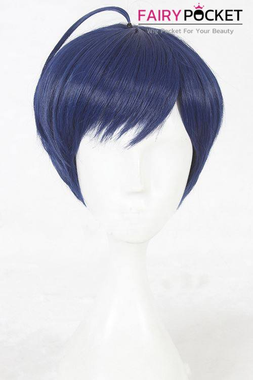 The Case Files of Jeweler Richard Seigi Nakata Cosplay Wig