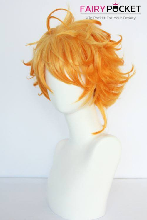 The Promised Neverland Emma Cosplay Wig