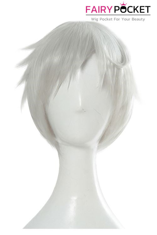 The Promised Neverland Norman Cosplay Wig