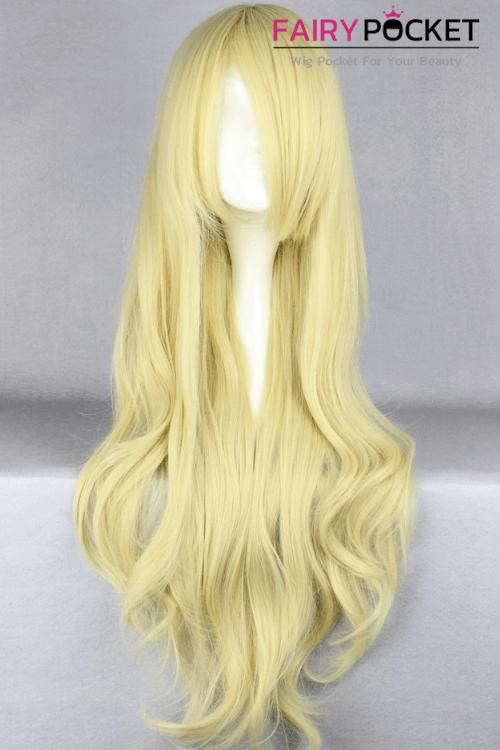 The Rising of the Shield Hero Firo Cosplay Wig