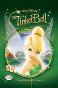 Tinker Bell Anime Cosplay Wig