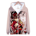 Toilet-bound Hanako-kun Jacket/Coat - E