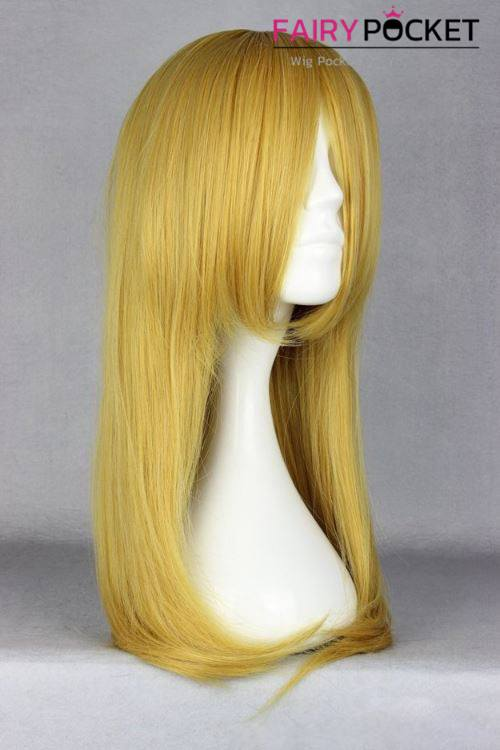 Total Dramarama Bridgette Cosplay Wig Fairypocket Wigs