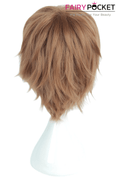 Total DramaRama Cody Cosplay Wig