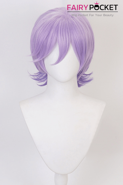 Twisted Wonderland Epel Felmier Cosplay Wig