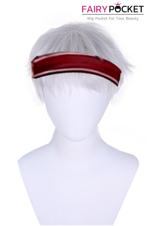 Twisted Wonderland Kalim Al-Asim Cosplay Wig