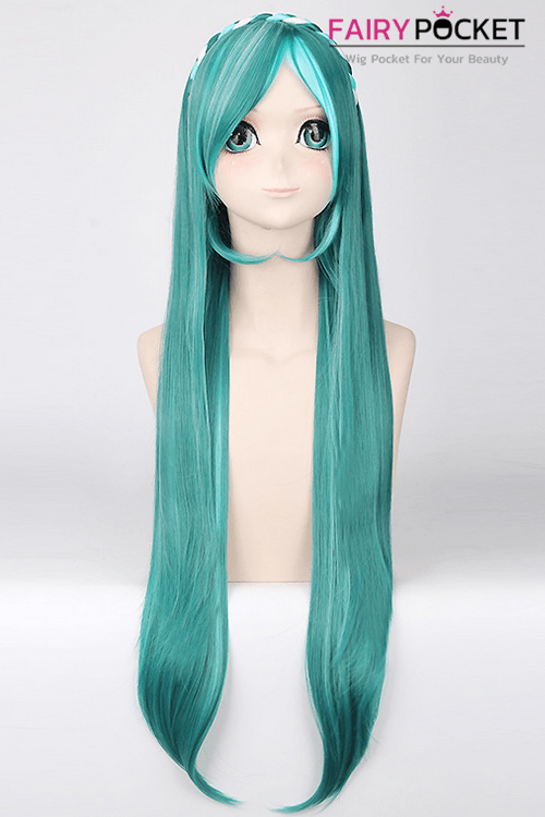 Vocaloid Miku Anime Cosplay Wig