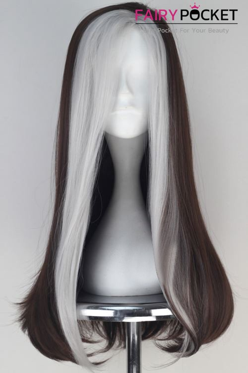 X-Men: Days of Future Past Rogue Cosplay Wig