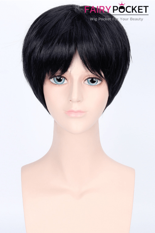 Your Lie in April Arima Kousei Cosplay Wig