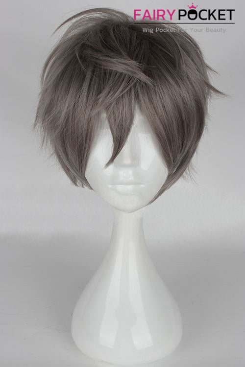 Zankyou no Terror Twelve Cosplay Wig