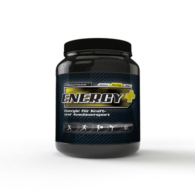 PROGRESS - ENERGY+ Drink - PROGRESS-Shop
